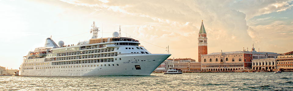 Silversea Cruise Deals