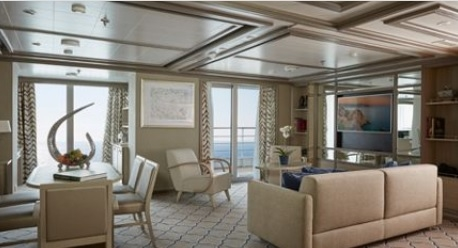 Owner's 2 Suite – [O2]