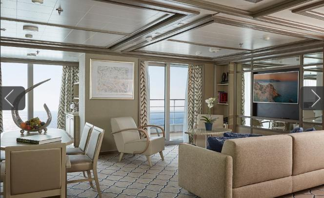 Owner's 1 Suite – [O1]
