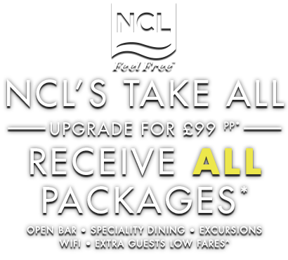 NCL Take All Offer
