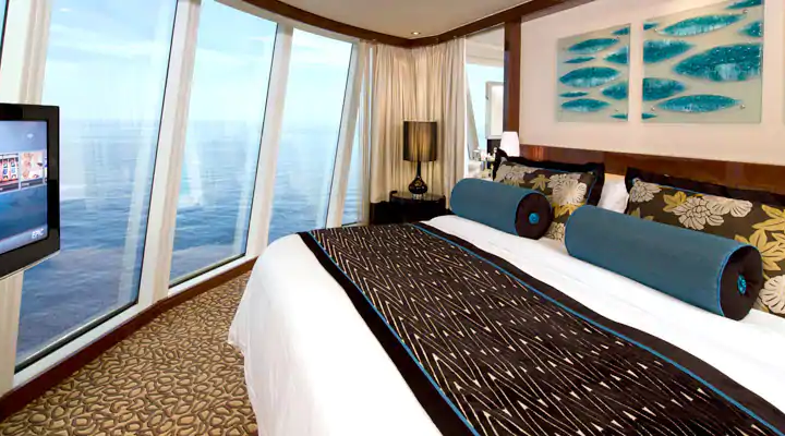 Deluxe Owners Suite with Large Balcony – [H2]