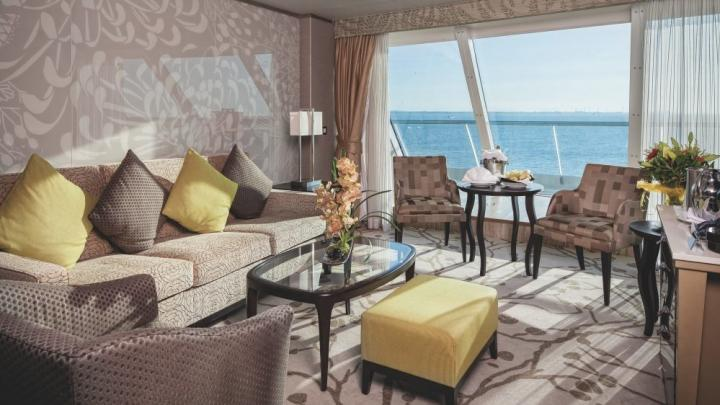 Wellness Grand Suite with Sea-View Terrace – [WSG]